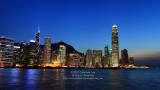 Hong Kong at Night (香江晚影)  Part II