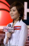 Vivian Lau of Cable TV