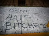 Don't Hate....151st Street