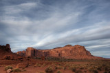 Monument Valley, near sunset _DSC6836