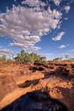 Bullock Creek waterhole, Moorinya DSC_9050