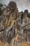 Granite formation, Hinchinbrook Island DSC_0062