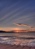 Sunrise over Magnetic Island R0010439
