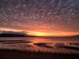 Spectacular sunrise R0010483