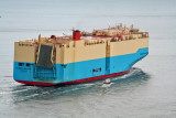 Maersk Willow