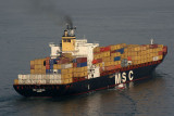 MSC Alabama
