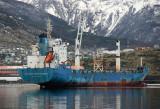 Neptunia Mediterraneo - Ushuaia