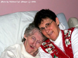 Christmas Eve 2006