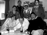 Christmas Eve 2006.