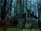 Little Cabin in a Wood.