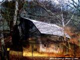 Abandoned Indiana Farm.