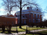 Lanier Mansion 1800 1881.