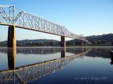 Madison Milton Bridge.