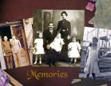 Memories of the Goldberg Family!