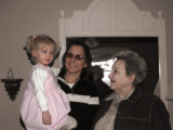 Leta,Martha and Aunt Viva