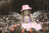 Little Easter Angel