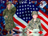 To Daddy With Love