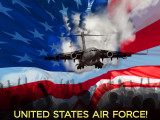 United States Air Force!!!