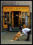Restaurant in Avranches