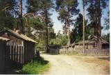 On the road to Paanajärvi