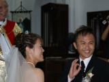 Wedding Of Ondris & Remi 09/06/2007