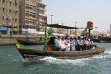 Abra on Dubai Creek (1)