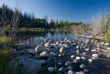 Pond Moose-Wilson Road