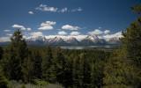 Tetons and Jackson Lake