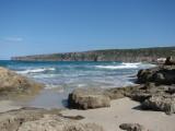Waves at Es Calo
