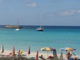 Illetes Turquoise Sea