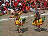 Bhutan Photos 2007
