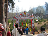 Festival Entrance