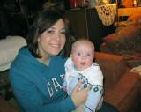 Jack And Aunt Meredith