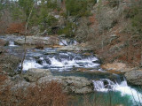 Gallery 2: Arkansas Waterfalls