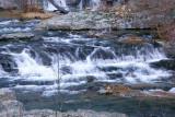 Falls Of The Little Missouri