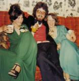 Lisa A. , Gary C., Valerie D.