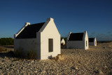 White Slave Huts Bonaire