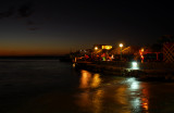 after sunset Bonaire