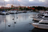 Harbour Village Beach Club Marina