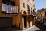 Street in Agrigento