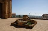 Agrigento Fountain