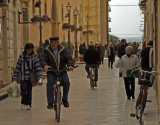 Marsala Streets