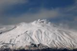 mount etna steaming