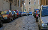 Palermo Paved Street