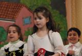 children at the Randazzo School