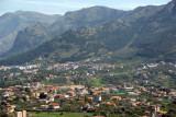 Palermo Countryside