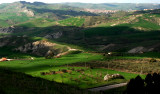 Sicilian Country