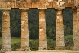 Ruins of Segesta
