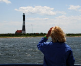 tour the lighthouse