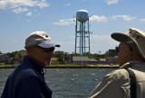 Ocean Beach  Water Tower